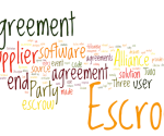 Escrow-Agreement-Software