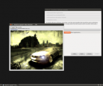 game drift linux