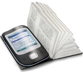 mobile dictionary