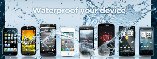 water-proof-phone