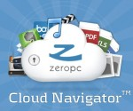 zeropc cloud navigator hd - android app